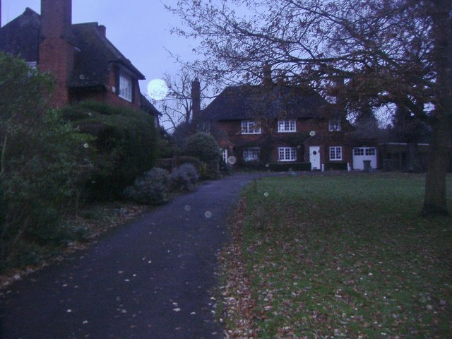 Cottages on Roe Lane