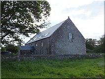NH5757 : Former Ferintosh Parish Church by Alpin Stewart