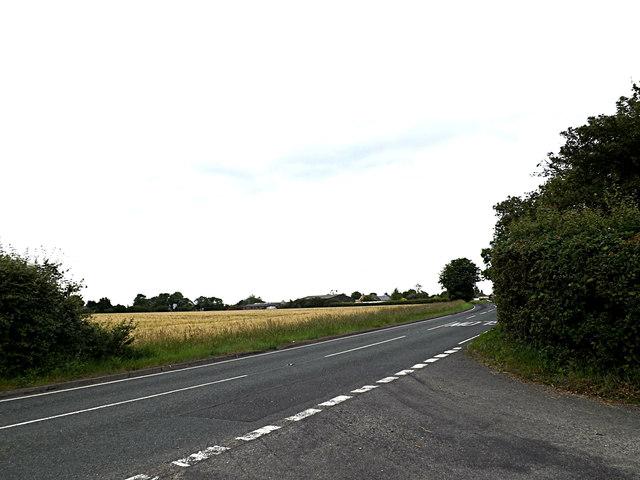 A1120 Bell's Lane, Bell's Cross
