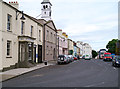 H8583 : High Street, Moneymore by Rossographer