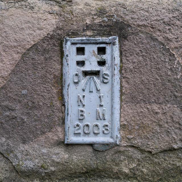 Flush Bracket, Cookstown