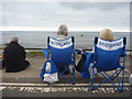 NT6878 : Coastal East Lothian : Waiting For Independence by Richard West