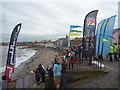 NT6878 : Coastal East Lothian : Dunbar Civic Week Event At The East Shore, Dunbar by Richard West