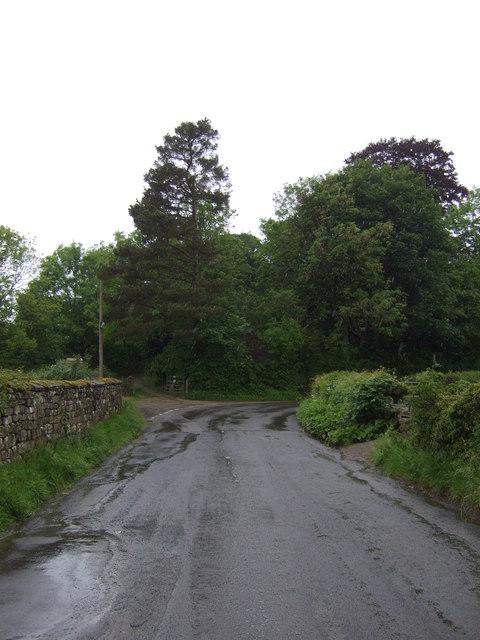 Rosedale Abbey