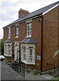 ST5393 : Hill House by Neil Owen