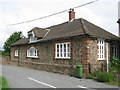 TG1236 : Village Hall, Baconsthorpe by G Laird