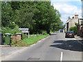 TM3390 : Ditchingham, Norfolk by Roger Jones