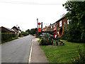 TL9054 : Howe Lane, Cockfield by Geographer