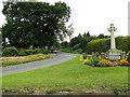 TL9054 : Church Lane & Cockfield War Memorial by Geographer