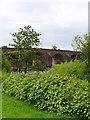 NY3768 : Longtown Bridge by James T M Towill