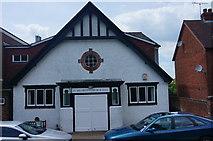 TQ8833 : St Mildred's Church Hall, Tenterden (2) by Peter Barr