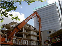SU1584 : It's got to come down by Neil Owen