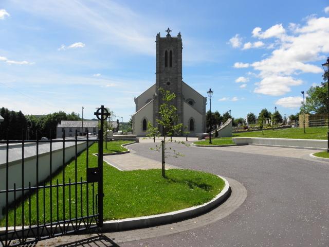 St Patrick's RC Church, Aghyaran