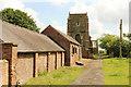TF3271 : Church path by Richard Croft