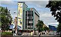 J3474 : Transport House, Belfast (June 2014) by Albert Bridge