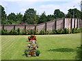 TQ4571 : Kemnal Park Cemetery, Chislehurst, BR7 by David Hallam-Jones