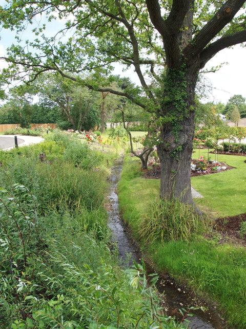 Kemnal Park Cemetery, Chislehurst BR7