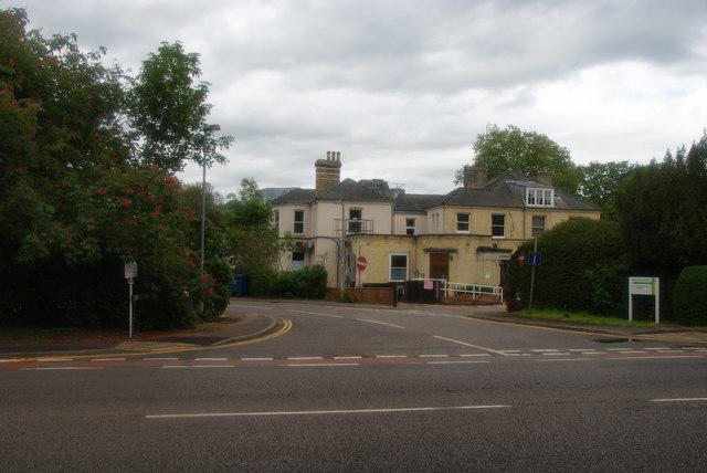 Cambridge Private Hospital