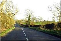 SP4111 : Cuckoo Lane to Eynsham by Steve Daniels