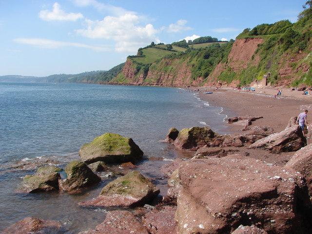 The Ness Cove