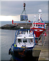 J5082 : The tug 'Farset' at Bangor by Rossographer