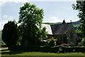 SH5948 : St.Mary's Church, Beddgelert, Gwynedd by Peter Trimming
