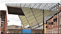 J3272 : Windsor Park football ground, Belfast - June 2014(6) by Albert Bridge