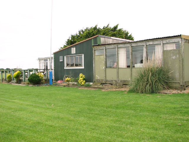 Shipdham Flying Club and airfield museum
