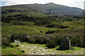 SH5852 : From the Rhyd Ddu Path by Peter Trimming