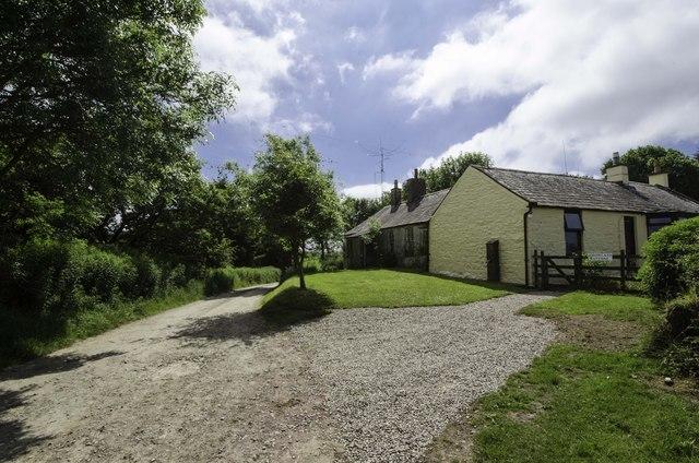 Jordieland Cottages