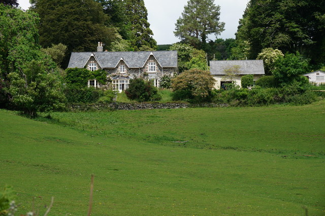 Hannaford Cottage