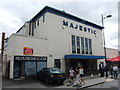 SO7193 : Majestic Cinema, Bridgnorth by Chris Whippet