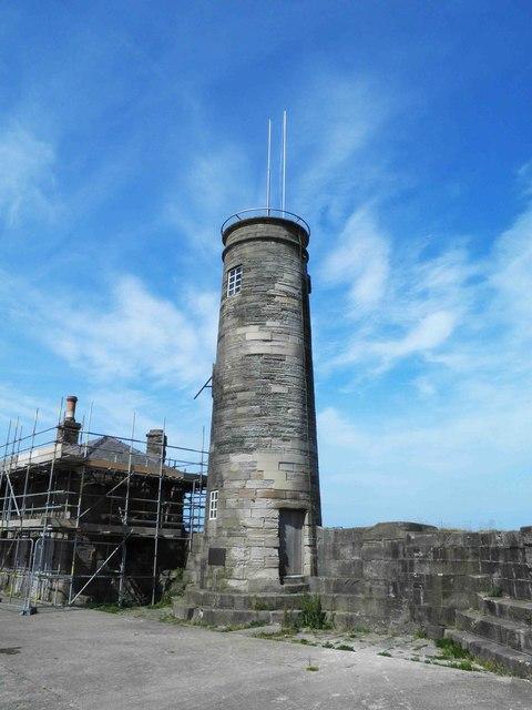 Old Quay Lighthouse, Whitehaven
