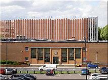 SU1584 : Magistrates Court by Neil Owen