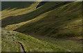 NY3228 : Head of The Glendermackin Valley by Tom Richardson