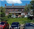 ST0381 : Brunel Arms, Pontyclun by Jaggery