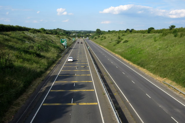 Tingewick Bypass