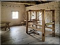 SE4498 : Monk's Cell, Mount Grace Priory by David Dixon