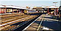 TQ5846 : Tonbridge Station, 1994 by Ben Brooksbank