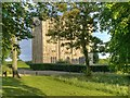 NZ3558 : Hylton Castle, Hylton Dene by David Dixon