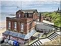 NZ3671 : Dove Marine Laboratory, Cullercoats by David Dixon