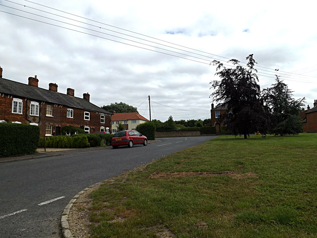 Brook Street, Glemsford