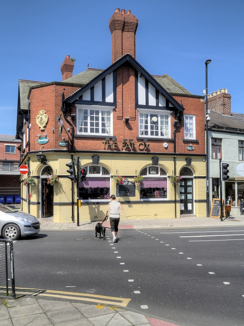 The Fat Ox, Whitley Bay
