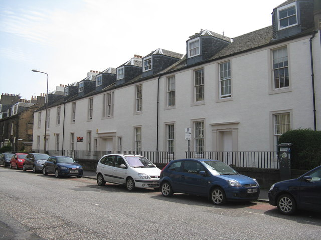 31-35 Gilmore Place