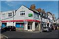 SY6779 : Ladbrokes, Weymouth by Jaggery