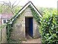 ST9326 : Building in the Corner by Bill Nicholls
