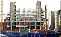 "J3374 : Block ""B"", University of Ulster site, Belfast - June 2014(6) by Albert Bridge"