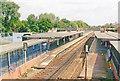 TQ1673 : Twickenham Station by Ben Brooksbank