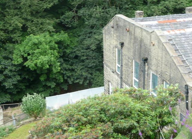 Jowler Mill, Luddenden, Warley