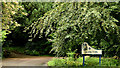 J4078 : Glenlyon entrance, Holywood (June 2014) by Albert Bridge